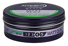 Andrelon clay matt for men