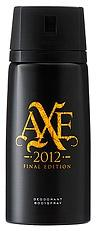 Axe deospray final edition 2012 150ml