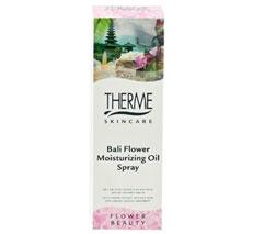 Therme moisturizing olie spray bali flower