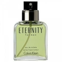 Calvin klein eternity eau de toilette 50ml