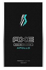 Axe eau de toilette apollo 50ml