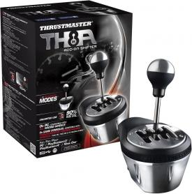 Thrustmaster th8 rs shifter (realistische versnellingsbak (pc  ps3  ps4  xbox one)