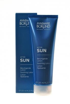 Annemarie borlind aftersun lotion