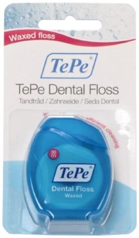 Tepe dental floss 30m