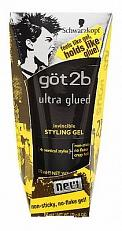 Got2b gel glued ultra 150ml